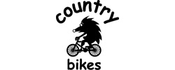 Country bikes